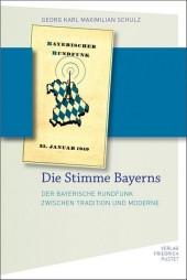 Die Stimme Bayerns