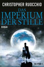 Das Imperium der Stille Cover