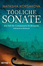Tödliche Sonate Cover
