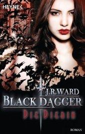 Black Dagger - Die Diebin