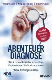 Abenteuer Diagnose Cover
