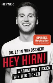 Hey Hirn! Cover