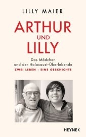 Arthur und Lilly Cover