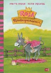 Rosa Räuberprinzessin