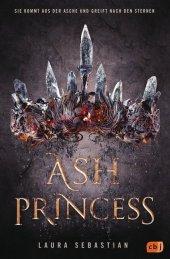 Ash Princess - Ash Princess Cover