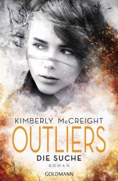 Outliers - Die Suche Cover