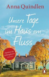 Unsere Tage im Haus am Fluss Cover