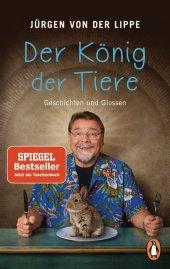 Der König der Tiere Cover
