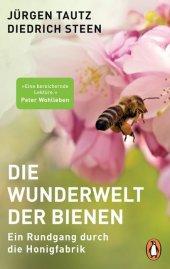 Die Wunderwelt der Bienen Cover