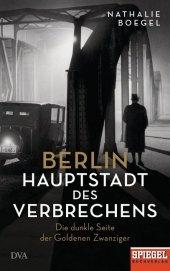 Berlin - Hauptstadt des Verbrechens Cover