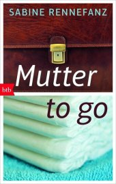 Mutter to go Cover