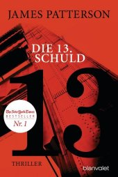 Die 13. Schuld Cover