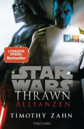 Star Wars Thrawn - Allianzen Cover