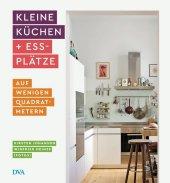 Kleine Küchen & Essplätze Cover