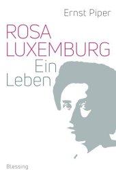 Rosa Luxemburg Cover