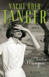 Nacht über Tanger Cover