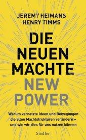 Die neuen Mächte - New Power Cover