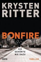 Bonfire - Sie gehörte nie dazu Cover