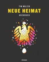 Neue Heimat - Kochbuch Cover
