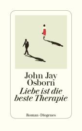 Liebe ist die beste Therapie Cover