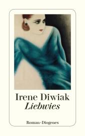 Liebwies Cover