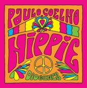 Hippie, 4 Audio-CDs Cover