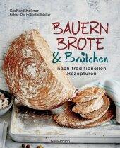 Bauernbrote & Brötchen nach traditionellen Rezepturen Cover