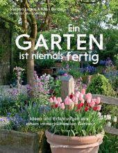 Ein Garten ist niemals fertig Cover