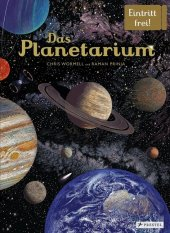 Das Planetarium Cover