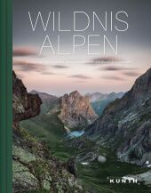 Wildnis Alpen