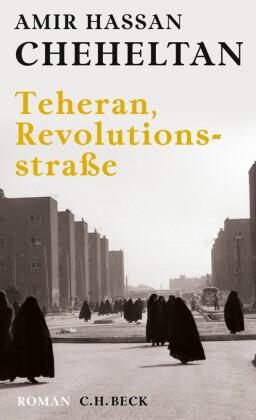 Teheran, Revolutionsstraße