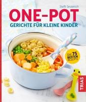 One-Pot - Gerichte für kleine Kinder Cover