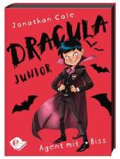 Dracula Junior - Agent mit Biss
