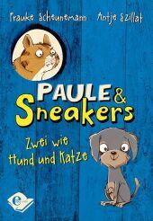 Paule & Sneakers - Zwei wie Hund und Katze