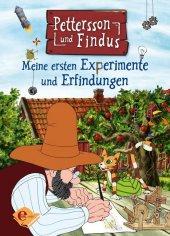 Pettersson und Findus - Meine ersten Experimente und Erfindungen Cover