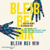 Bleib bei mir, 7 Audio-CDs Cover
