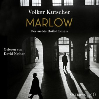 Marlow, 2 MP3-CDs