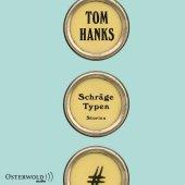 Schräge Typen, 7 Audio-CDs Cover