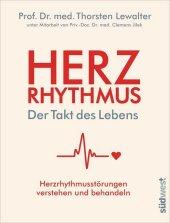 Herzrhythmus - Der Takt des Lebens Cover