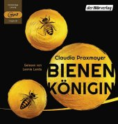 Bienenkönigin, 1 MP3-CD Cover