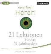 21 Lektionen für das 21. Jahrhundert, 2 MP3-CDs