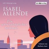 Ein unvergänglicher Sommer, 9 Audio-CDs Cover