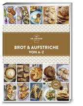 Dr. Oetker Brot & Aufstriche von A-Z Cover