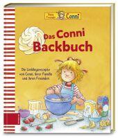 Das Conni Backbuch Cover