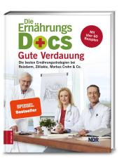 Die Ernährungs-Docs - Gute Verdauung Cover