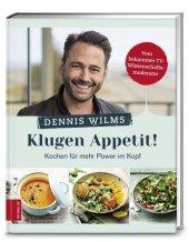 Klugen Appetit! Cover