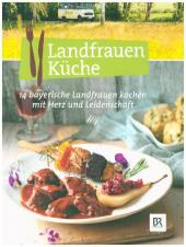 Landfrauenküche Cover