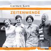 Zeitenwende, 8 Audio-CDs Cover