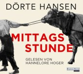 Mittagsstunde, 7 Audio-CDs Cover