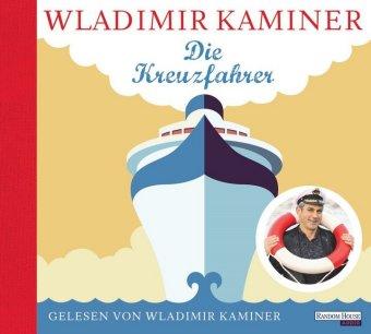 Die Kreuzfahrer, 2 Audio-CDs